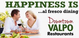 Downtown Valpo Restaurants