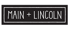 main + Lincoln