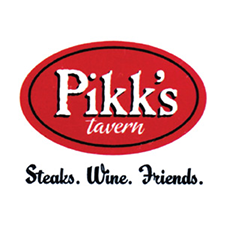 pikks romantic dining!