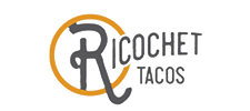 ricochet tacos is authentic and an outdoor dining destination