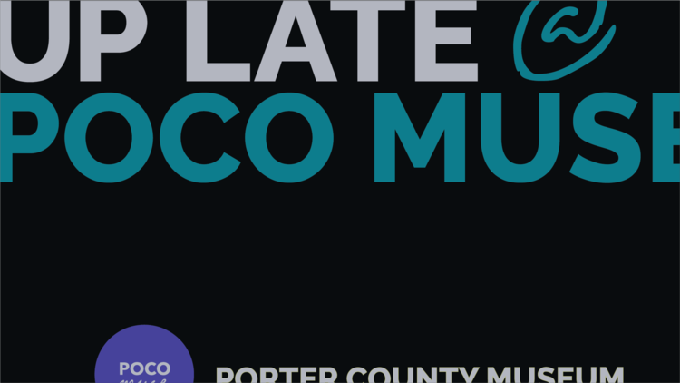 Poco Muse August 8th Event