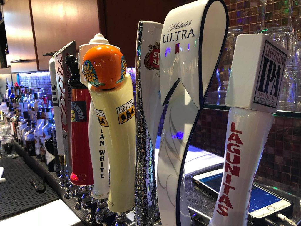 Furin Japanese Wednesday Draft Beer Specials
