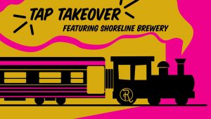 Ricochet Tap Takeover