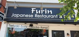 furin japanese is a valpo favorite for alfresco outdoor