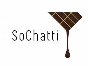 It was a win-win! SoChatti discovered new, creative ways of serving the 100 percent natural dark chocolate while having the benefit of being introducing their chocolate to people from all over Northwest Indiana and Chicago.